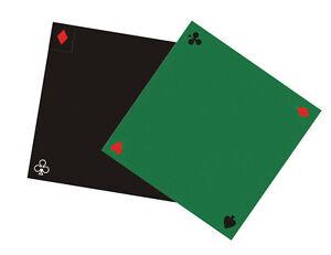 tapis de carte a jouer belote tarot ramis en suedine