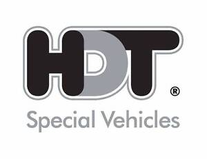 HDT Special Vehicles now Reopen in Sydney Smeaton Grange Camden Area Preview