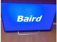 "TV Baird 32"" FHD LED With DVBT-T2 **Mint Condition**"