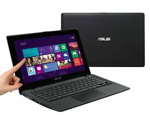 ASUS K200MA 2in1 Touchscreen Laptop
