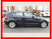 2008 BMW 1 Series 2.0 118d ES 5dr --- Diesel --- Manual --- Part Exchange Welcome --- Drives Good