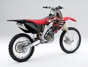CRF250R Graphics