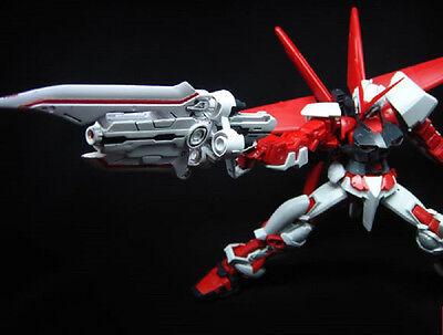 MBF-P02 Gundam ASTRAY RED FRAME Big Blade Kit set for Bandai HG RG