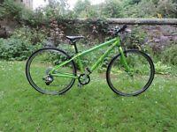 Isla Bike, Beinn 26 small, beautiful condition, 1 year old