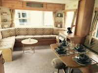 Cheap Static Caravan for Sale in Beautiful Newquay, Cornwall close to Beaches
