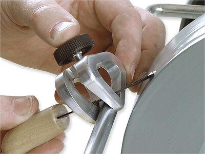 Tormek Short Carving Tool Chisel Gouges Jig Svs-38 910090 Rdgtools
