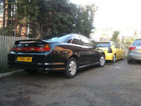 Honda Accord Coupe 2.0i ES ( not civic , integra , prelude , vti , vtec , type r )