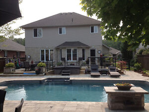 Beautiful Dorchester home for sale (minutes from London) London Ontario image 2