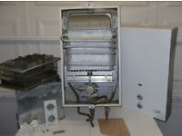 Britony II 2t Gas Water Heater boiler Maury Chaffoteaux Call us today in stock