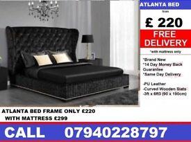 Talianta Bed