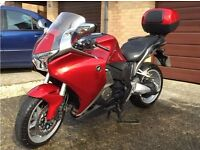 Honda Vfr 1200 FD 60 Plate FHSH 1Owner £5450 ONO