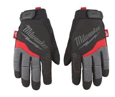 Milwaukee 48-22-8721 Performance Work Gloves - Medium
