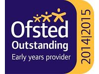Full Time, Qualified Early Years Practitioner/Nursery Nurse, Private Nursery, Henham, CM22 6BJ