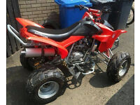 QUAD 250cc LIFAN ENGINE coleraine area!!
