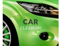 Mobile Car Valeting Service In & Out Wash £10 !!!!!!