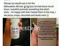 Cant diet??
