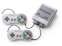 Super Nintendo 21x games
