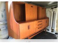 Vintage Gplan Teak sideboard