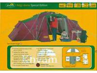Khyam Ridgi Dome XXL SPECIAL EDITION, quick erect tent
