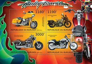 Harley-Davidson Motorcycles bikes motorbike bike m/s Burundi Sc.1255 #BUR12709a - <span itemprop='availableAtOrFrom'>Olsztyn, Polska</span> - Harley-Davidson Motorcycles bikes motorbike bike m/s Burundi Sc.1255 #BUR12709a - Olsztyn, Polska