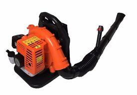 Brand New 52cc Petrol Backpack Power Leaf Blower