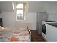 Small Studio Flat, Turnpike Lane, £865pcm DSS ACCEPTED