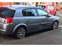 Vauxhall signum 2.2 direct