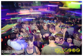 Fun Full-time and Part-time barstaff wanted for Busy Fulham Bar - Slug