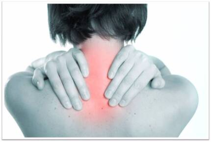 chiropractic and remedial massage Ryde Ryde Area Preview