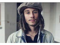 LOWER THAN FACE VALUE 2 x tickets JP Cooper Wednesday 11th October @ Glasgow O2 ABC