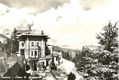 TRIVERO BIELLA CASA DI SOGGIORNO A. C. ZEGNA S.A.C.A.T.