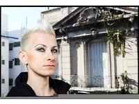 Freelance Hairdresser Belfast & Lisburn