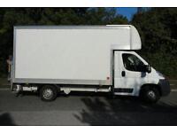 man & van removals