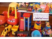 Wallisdown little treasures sale - Sept