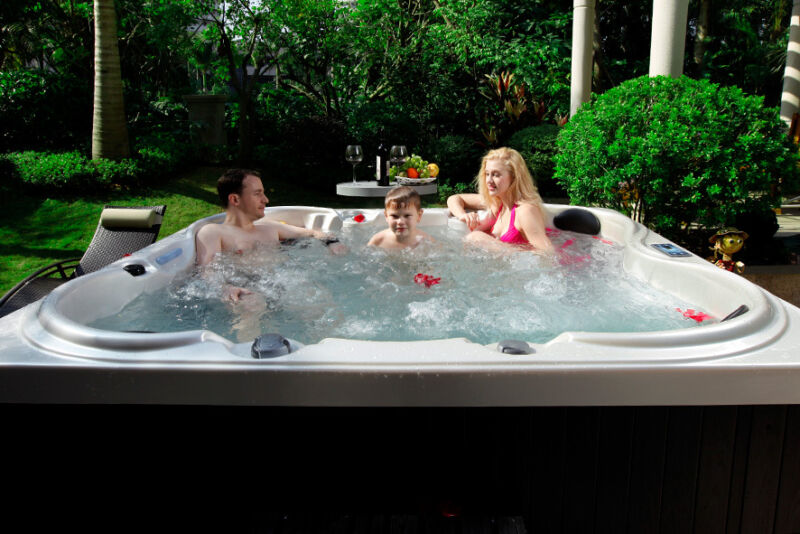 How to Buy Reliable Outdoor Spa on eBay | eBay