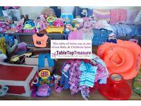 Upton little treasures preloved sale
