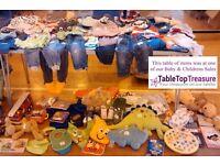 Verwood little treasures preloved sale