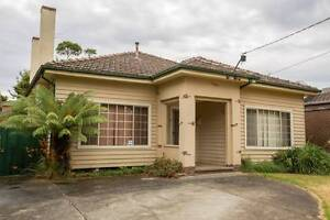 House for removal Caulfield South Glen Eira Area Preview