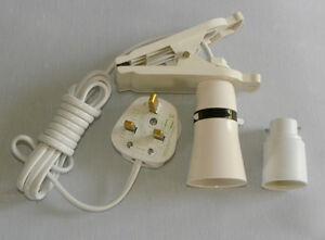 Vivarium Light Fitting Reptiles Ebay