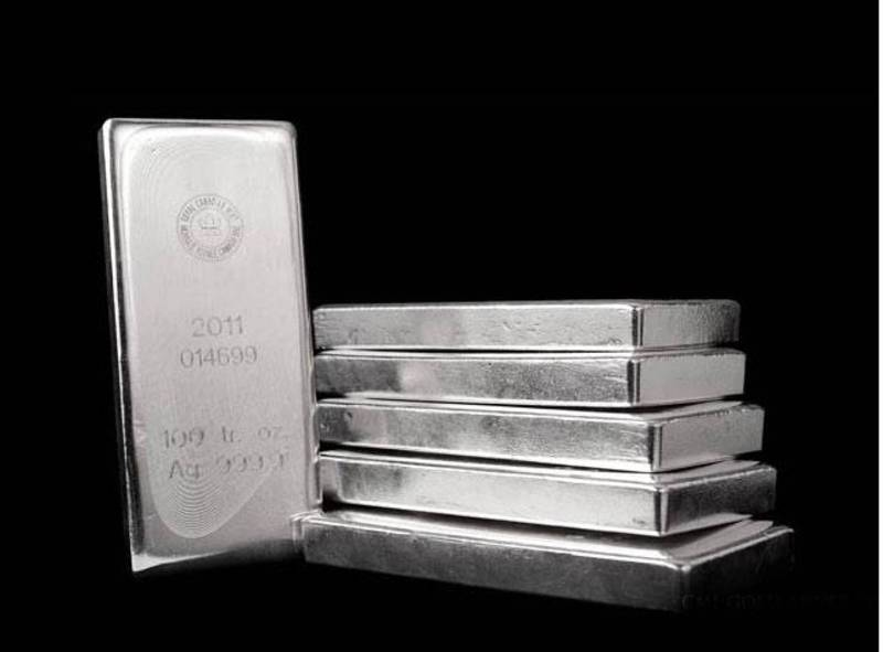 Over 5000 Ounces Of Silver Bullion In Stock Arts