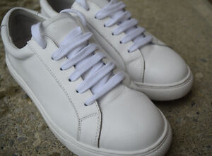 Woman by Common Projects Achilles low Cambridge Kitchener Area image 5