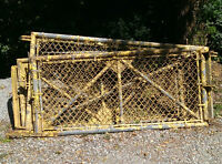 GATES. MUST SELL !!!