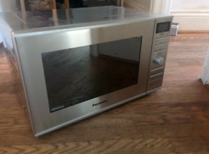 Panasonic Microwave Buy Or Sell Microwaves Amp Cookers In