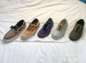 New Vans size 9.5 - 10.5