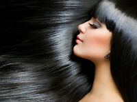 """CERTIFIED"" Micro Links (NANO) Hair Extension Services"