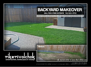 SOD INSTALLATION SPECIAL - FLAT RATE Kitchener / Waterloo Kitchener Area image 10
