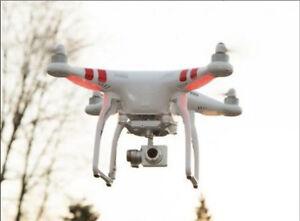 Drone DJI Phantom 2 vision + Saguenay Saguenay-Lac-Saint-Jean image 3