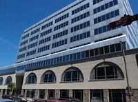 80 King ST-----Downtown Office Space for Lease