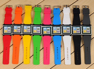 How to Make an iPod Nano Watch Band