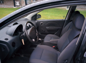 Chevy Aveo 2008 for Sale